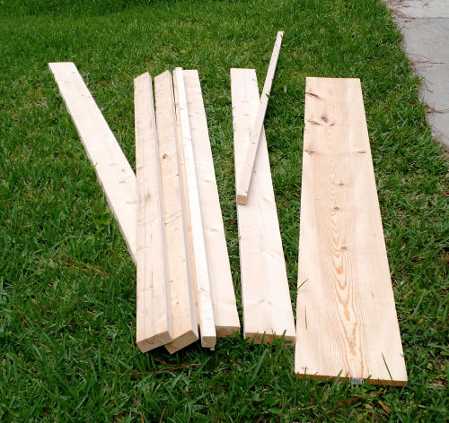 woodboards
